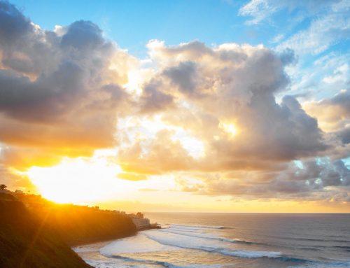 Landscape | Sunset