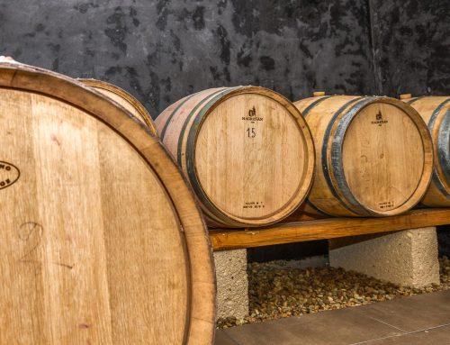 Products | Wine Barrels