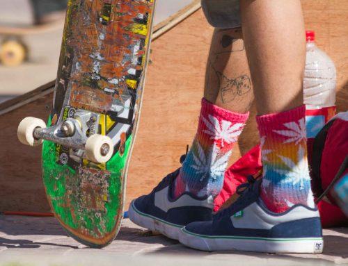 Xtreme Sports | Skate